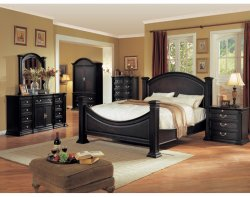 Bedroom Collections Espresso | FURNITURE