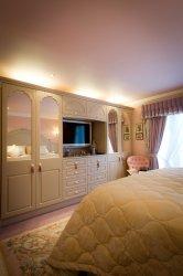 Bedroom Designs: Luxury Fitted Bedroom Furniture Big Bedroom