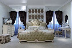 China luxury bedroom furniture | Home Plan Ideas
