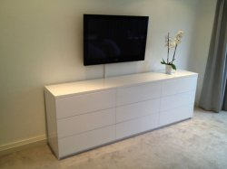 Custom Made Fitted Bedroom Furniture In London | Fitted Wardrobes