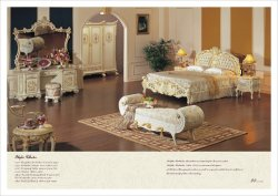 European Style Bedroom Set Furniture Promotion-Shop for