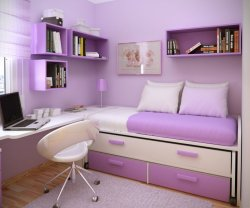 Girls Bedrooms Ideas For KidsHome Design | Home Design
