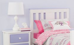 Girls White Bedroom Furniture | CUTE DORM ROOM IDEAS
