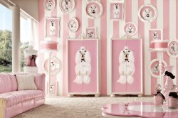 Kids Bedroom Sets For Girls | deWallpaper
