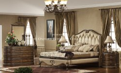 Luxury Furniture: Bedroom Sets, Dining Sets, Living Room Sets