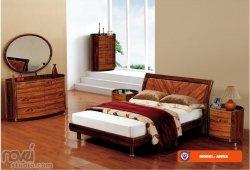 Modern bedroom furniture - modern bedrooms, modern beds Novei Studio