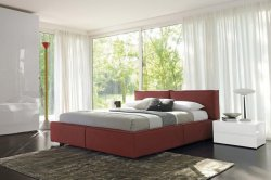Modern Italian bedroom sets. Stylish luxury master bedroom suits