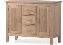 Oak Bedroom & occasional Furniture | Solid Oak Furniture | Oak
