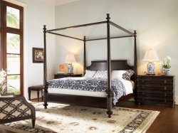 Royal Kahala Diamond Head Bedroom Set | Lexington Bedoom Furniture