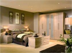 Sharp Soft Green Design Kids Bedroom | Daily Interior Design