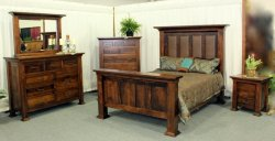 Solid Wood Bedroom Furniture | eBay