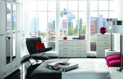 White Bedroom Furniture collections | Painted bedroom Furniture