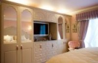 Luxury Fitted Bedroom Furniture