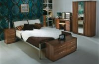 Oak Bedroom furniture Glasgow