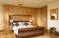 Fitted bedroom furniture Wirral