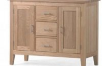 Oak Bedroom furniture West
