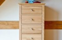 Oxford Oak Bedroom Furniture